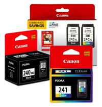 how to find the ink cartridge number